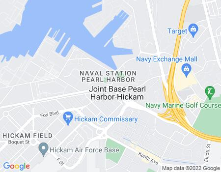 payday loans in Hickam Housing