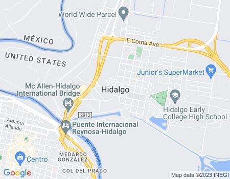 payday loans in Hidalgo