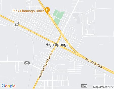 payday loans in High Springs