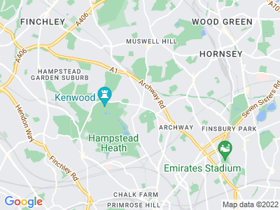 Personal Injury Solicitors in Highgate Village