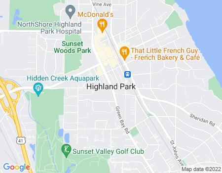 payday loans in Highland Park