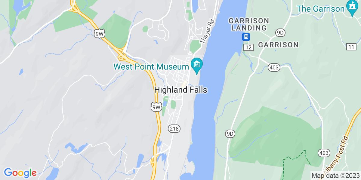 Highland Falls, NY