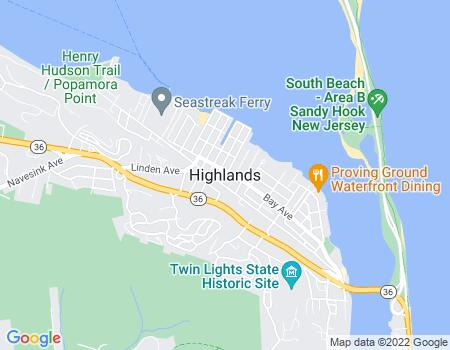 payday loans in Highlands