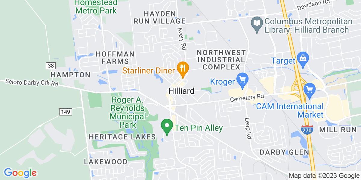 Hilliard, OH