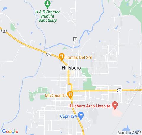 Payday Loans in Hillsboro