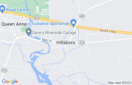 Maryland payday loans Hillsboro location