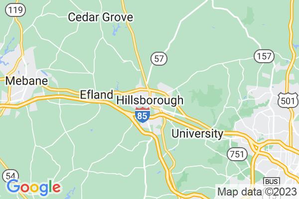 Hillsborough, NC