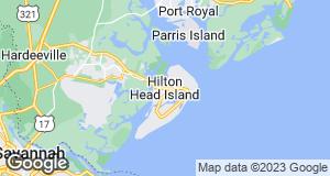Airports Near Hilton Head Island