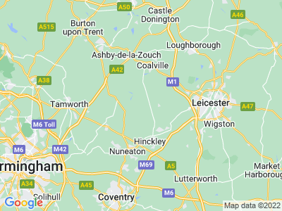 Personal Injury Solicitors in Hinckley and Bosworth