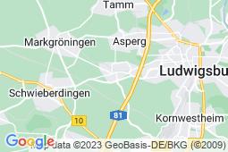 Hindenburgstraße 2, 71696 Möglingen bei Ludwigsburg, DE