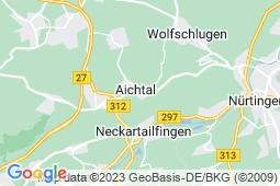 Hindenburgstraße 35, 72631 Aichtal-Grötzingen bei Nürtingen, DE