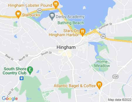 payday loans in Hingham