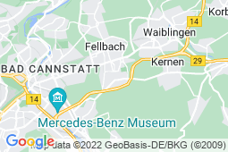 Hintere Str. 5 (Markthalle), 70734 Fellbach, DE