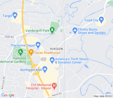 Payday Loans in Hixson