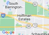 Open Google Map of Hoffman Estates Venues