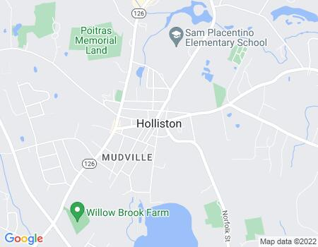 payday loans in Holliston