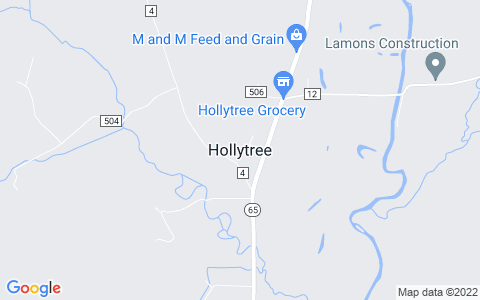 Hollytree