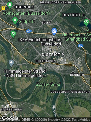 Google Map of Holthausen