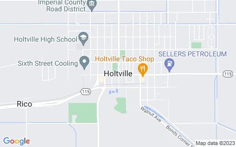 Holtville