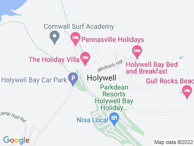 Personal Injury Solicitors in Holywell Bay