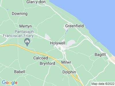Injury solicitor in Holywell