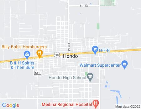 payday loans in Hondo