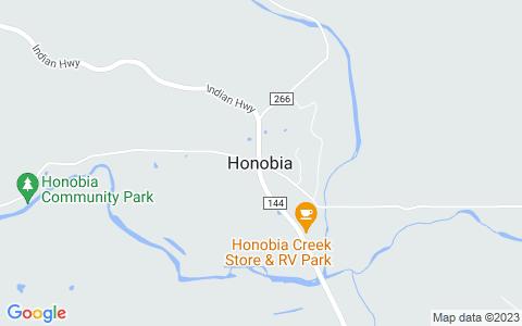 Honobia
