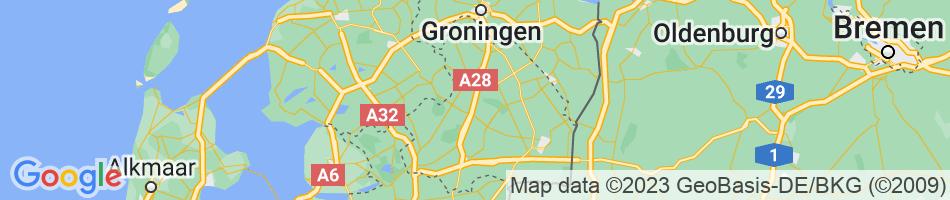 Map Hooghalen