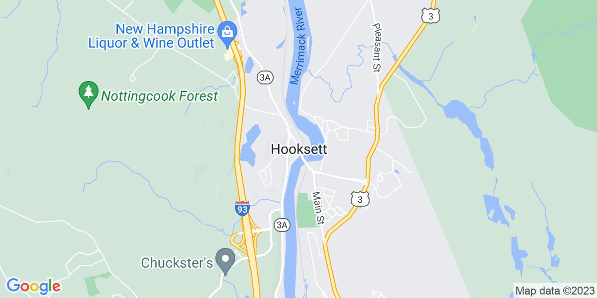 Hooksett, NH