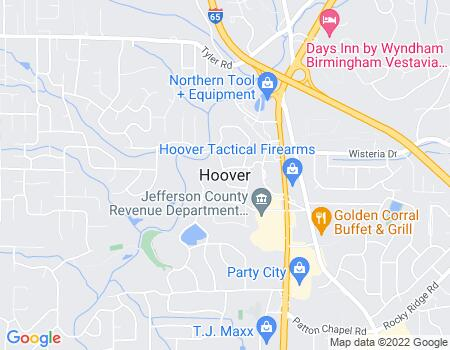 payday loans in Hoover