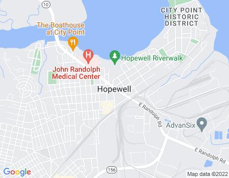 payday loans in Hopewell