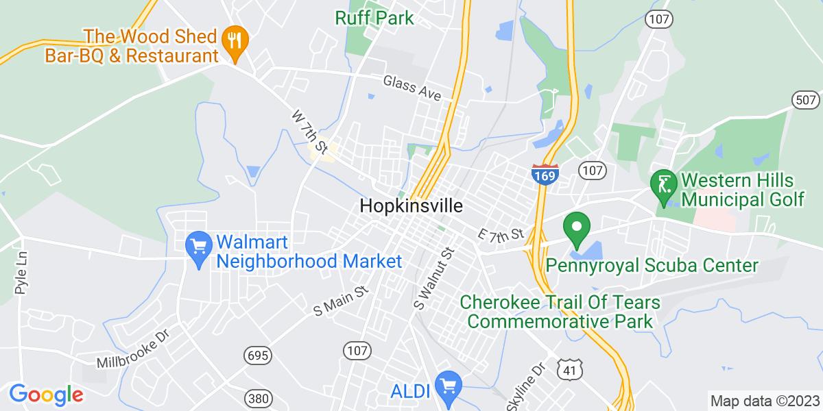 Hopkinsville, KY