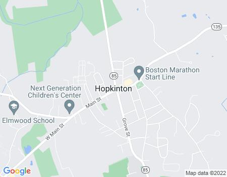 payday loans in Hopkinton