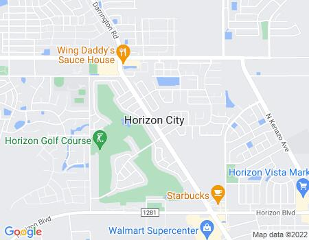 payday loans in Horizon City