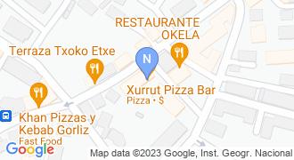 Xurrut mapa