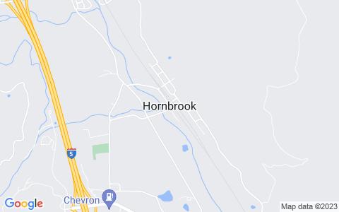 Hornbrook