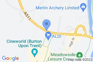 Horninglow Street, Burton Upon Trent, DE14 1NG