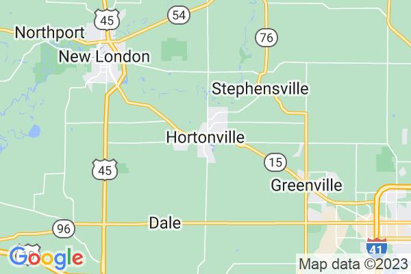 Hortonville, WI