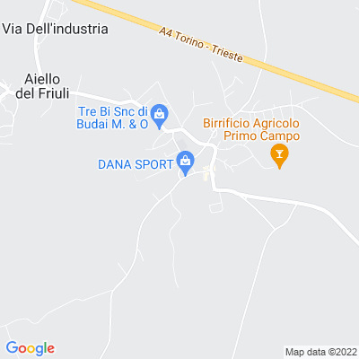 bed and breakfast Hotel a Aiello del Friuli (UD)