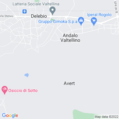 bed and breakfast Hotel a Andalo Valtellino (SO)
