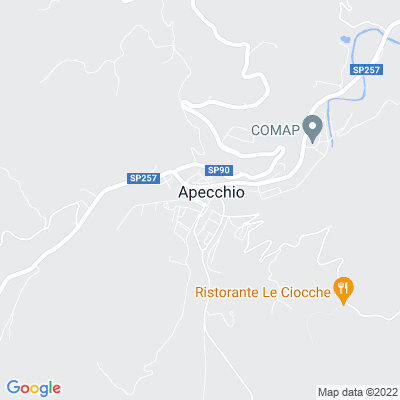 bed and breakfast Hotel a Apecchio (PU)
