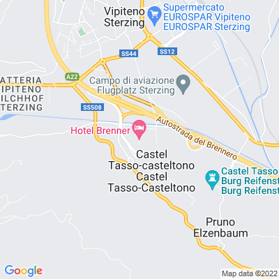 bed and breakfast Hotel a Brennero (BZ)