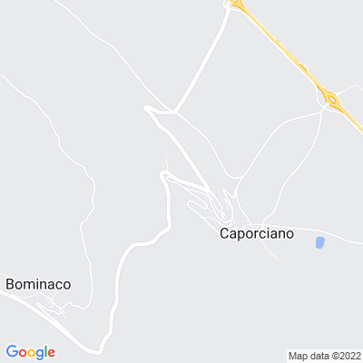 bed and breakfast Hotel a Caporciano (AQ)