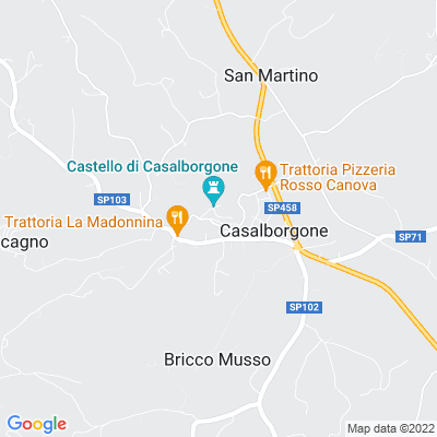 bed and breakfast Hotel a Casalborgone (TO)
