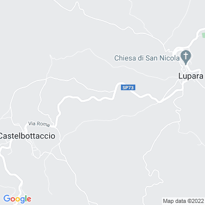bed and breakfast Hotel a Castelbottaccio (CB)