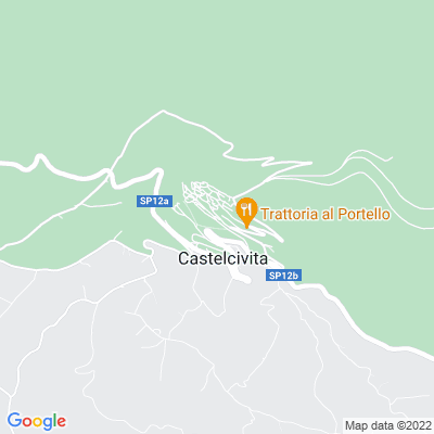 bed and breakfast Hotel a Castelcivita (SA)