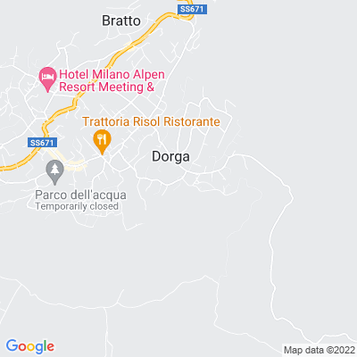 bed and breakfast Hotel a Castione della Presolana (BG)