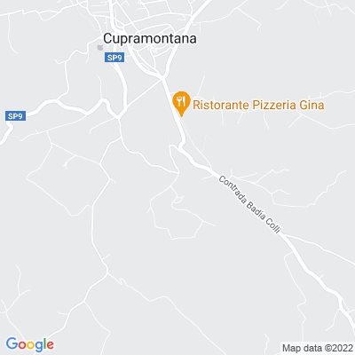 bed and breakfast Hotel a Cupramontana (AN)