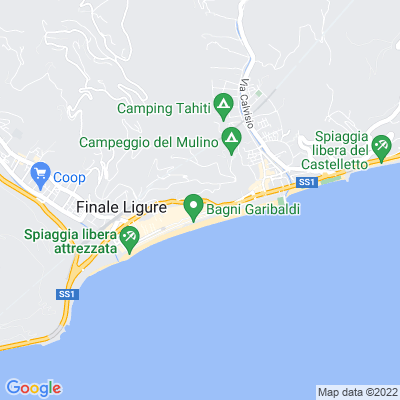 bed and breakfast Hotel a Finale Ligure (SV)