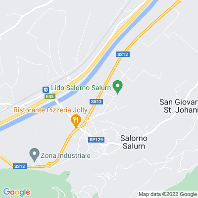 bed and breakfast Hotel a Grauno (TN)